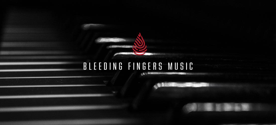 Bleeding Fingers Music Extreme Music